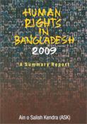 Human Rights in Bangladesh 2009