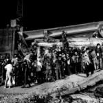 Rana plaza rescue