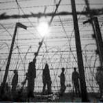 Border Violence : January-May 2015
