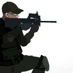 Death by Law Enforcing Agencies