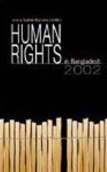 Human Rights in Bangladesh, 2002