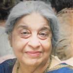 khursheed Erfan Ahmed