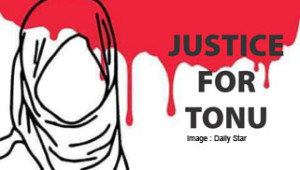 Justice For Tanu