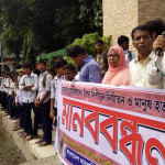 CBHRTG demands interference of Global community for Citizenship Rights of Rohingya people in Myanmar