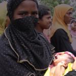 Rohingya Refugees Crisis