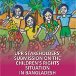 UPR Stakeholders' Report on the Child Focused Recommendations