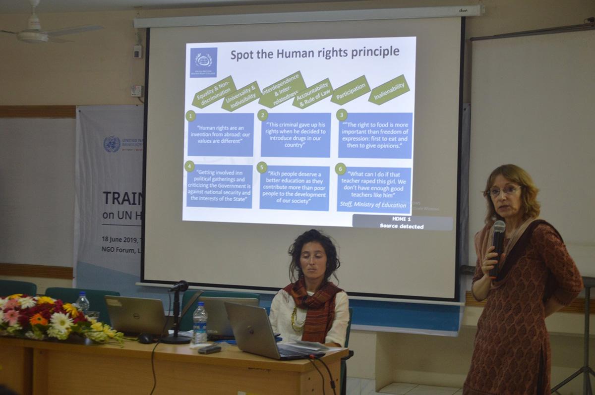 Session-1-with-Heike-Alefson,-Senior-Human-Rights-Adviser,-UNRCO-Bangladesh