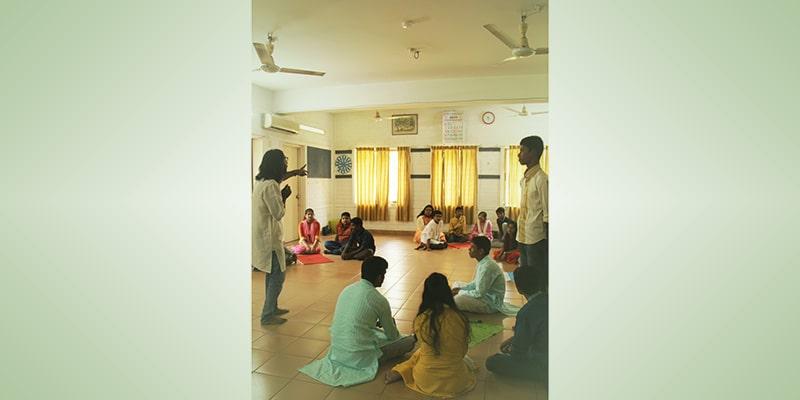 Leadership and Life Skills Training Workshop 1