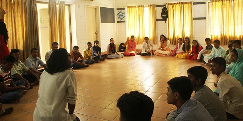 Leadership and Life Skills Training Workshop 2