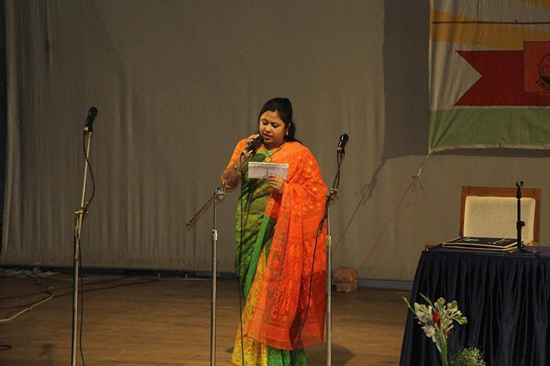 Storytelling by Shilpi Sharma, ASK.