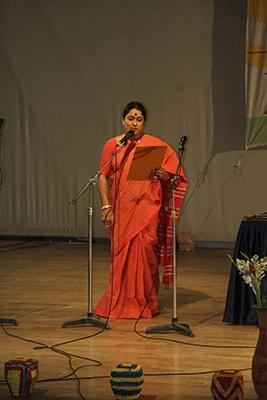 Storytelling by Shilpi Saha, ASK.