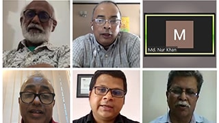 The Situation of Torture in Bangladesh: Challenges to Ensure Justice for Victims of Torture and Their Families
