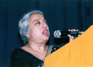 Salma Sobhan